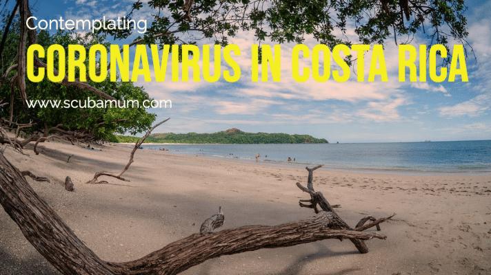 coronavirus in Costa Rica