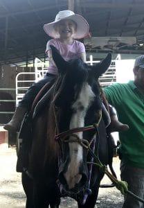 riding in quepos